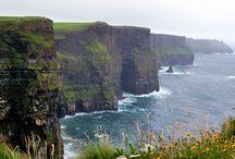 Irish Living / by Corey Gillece