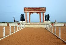 Benin, West Africa / Photos taken by David Stanley on a visit to Cotonou and Ouidah, Benin.