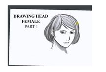 drawing head