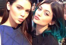 Kendall & Kylie /kardashians
