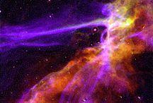 Space♥ / by Robyn Hanson