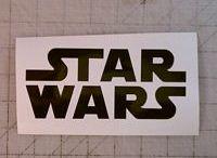 Star Wars / by Custom Sense