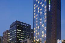 Hotel / ibis Styles Ambassador Seoul Myeongdong