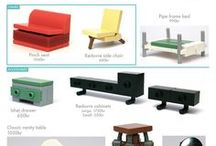 moc furniture