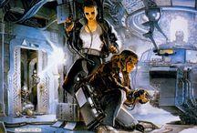 Geek - Cyberpunk