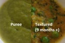 Baby food thermomix