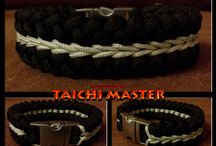 Crafts ~ paracord