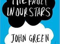 The Fault in our Stars / by Khadija Roberts
