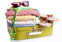 Vakantie checklist / #checklist #vakantie #holiday