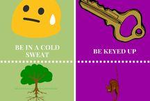 idioms for sri