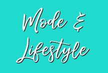 Mode und Lifestyle