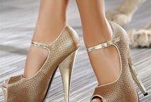 {apparel} Shoes (women) / by Jeff Faria