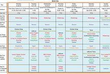 menu 21 day