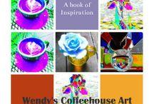 wendy's coffeehouse art