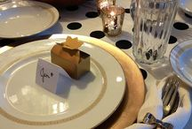 DYV Kate Spade Themed Wedding Ideas
