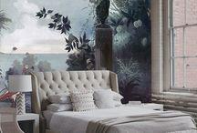 Projet Chambre hotel decadence de Napoleon