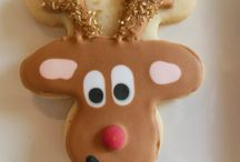 Rudolph party