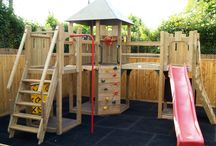 kids backyard