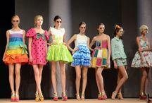 Little Taste of Fashion / by Graciela Lopez