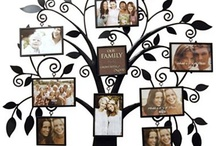 picture frames / by Angie Kuester