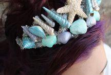 mermaid birthday!