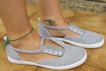 zapatillas zapatos