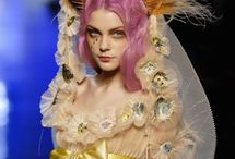Couture and Runway / by Allison Rodriguez