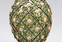 Faberge' / by Sherry Hart