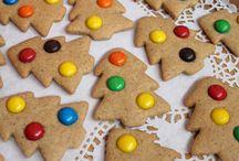 Karácsonyi sütögetős