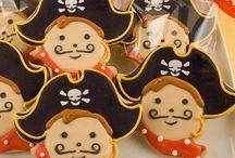 Baking: Creative Cookies