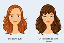 my face shape