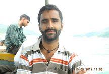 Ravi Dutt Sharma