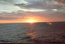 Cruzeiro / Viagem no navio Costa Fascinosa