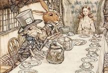 150 years in Wonderland
