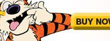 calvin n Hobbes  fever!!