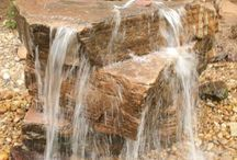 woda w ogrodzie
