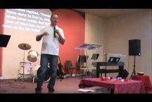 Vertical Church of God / Pastor Jeremy Seibert sermons in La Pine Oregon. Vertical Church Skidgel Road