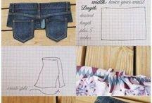 Kleider DIY