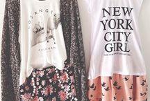 Fashion / Clothes