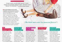 Articles - Parenting Kids