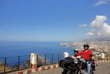 Sidecar Tours / Madeira Sidecar Tours