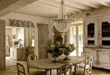french decor  / by jelena pusic