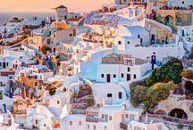 Dream Trip: Greece