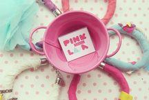 favorite pink corner  / everything that i love