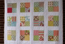Simple quilts / by Susan Juntunen