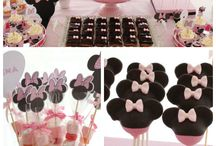 minnie candy bar