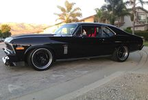 Muscle Cars & Co