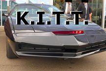 Knight Rider K.I.T.T
