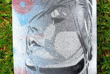 Mini Stencils