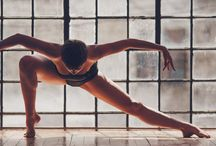 Pilates / Fitness